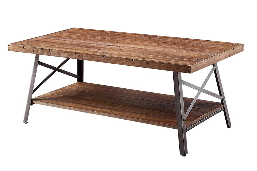 Coffee Table Angle