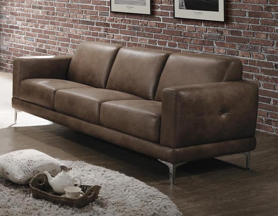Mocha Sofa