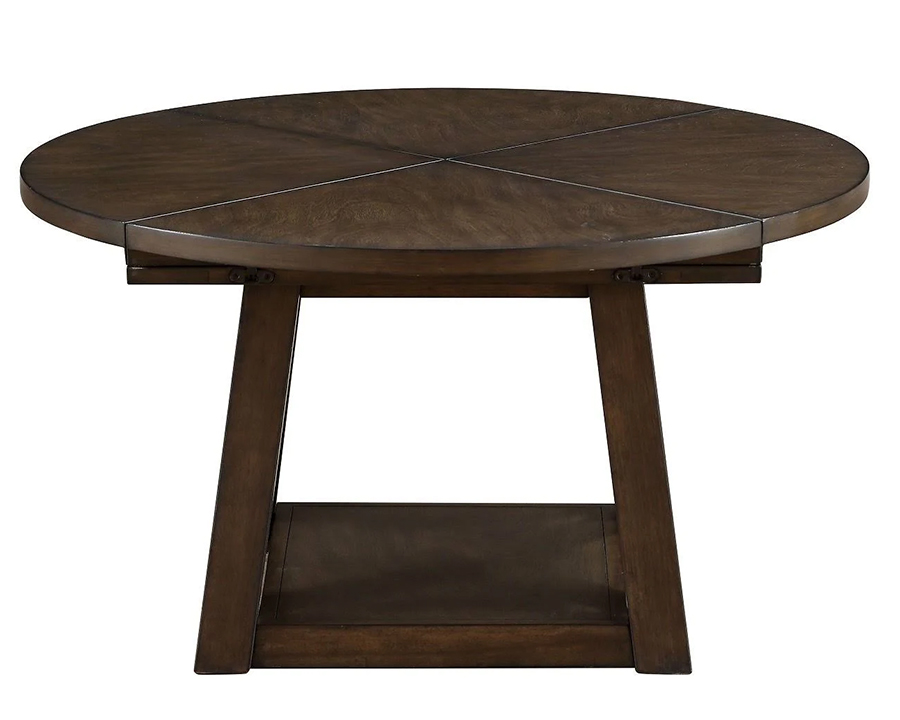 Round Coffee Table Front