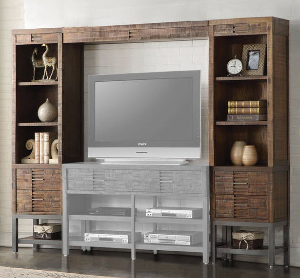 Entertainment Center (Not Included W/Base Price)