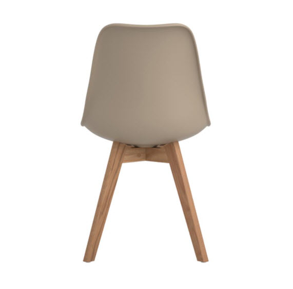 Beige Chair