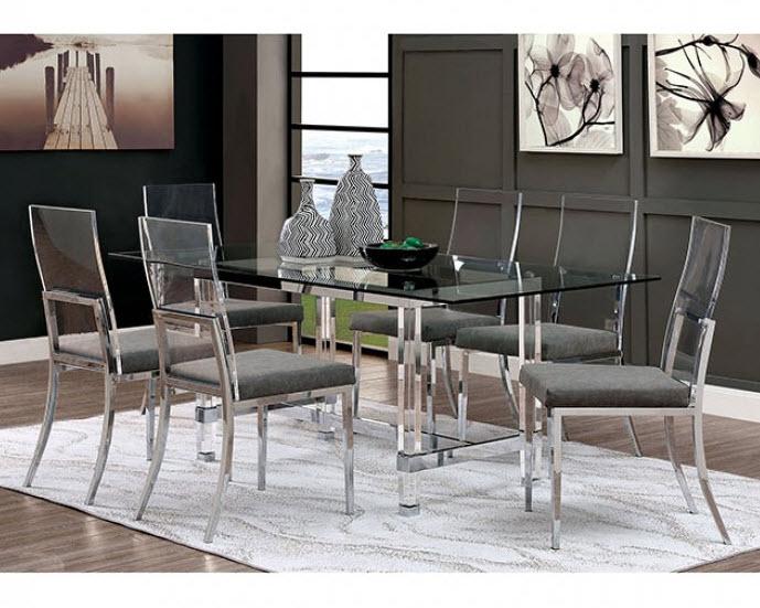 Casper Minimalist Design Dining Table