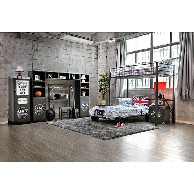 Complete Royal Racer Bed Set