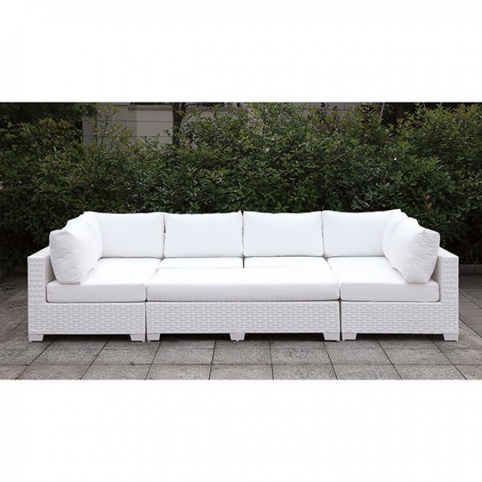 Complete Patio Daybed