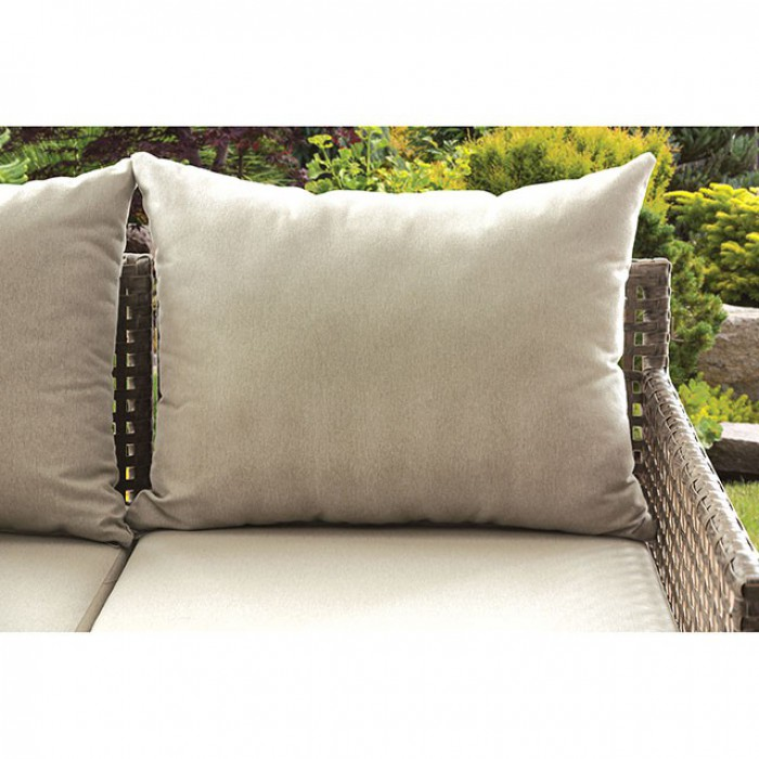 Included Pillows