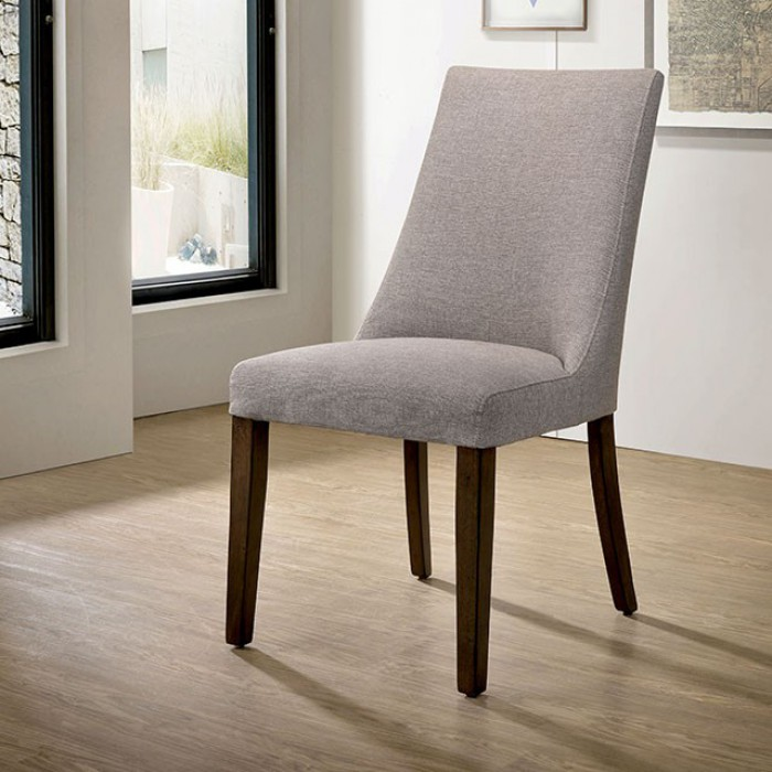 Padded Side Chair