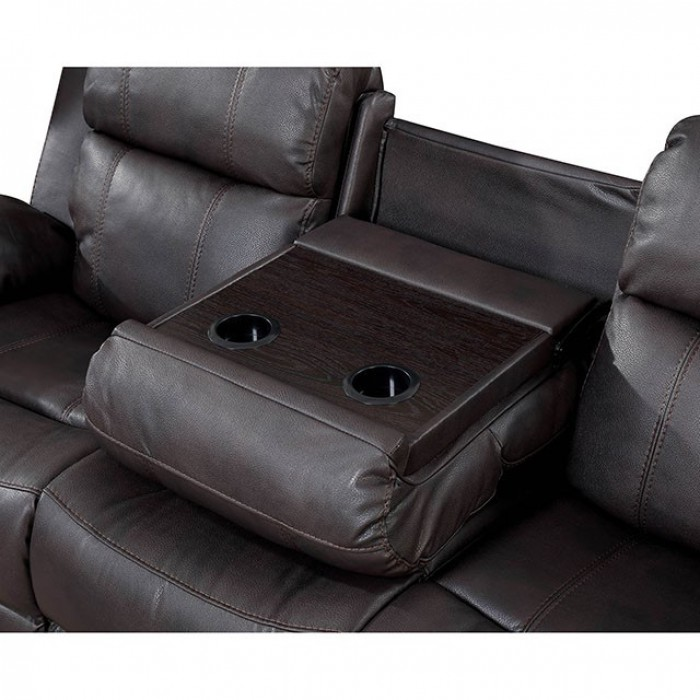 Sofa Middle Console w/ Cupholders