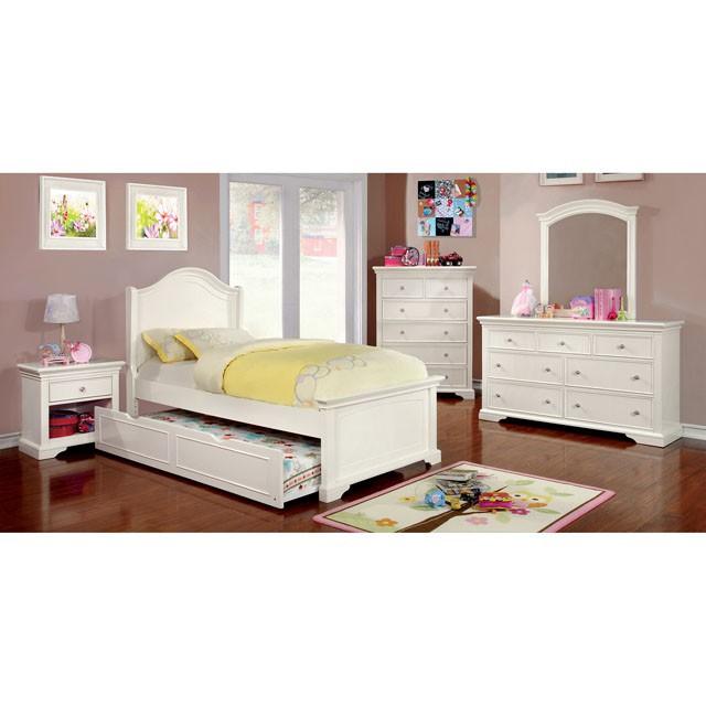 Complete Bedroom Set w/ Trundle