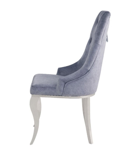 Gray Chair