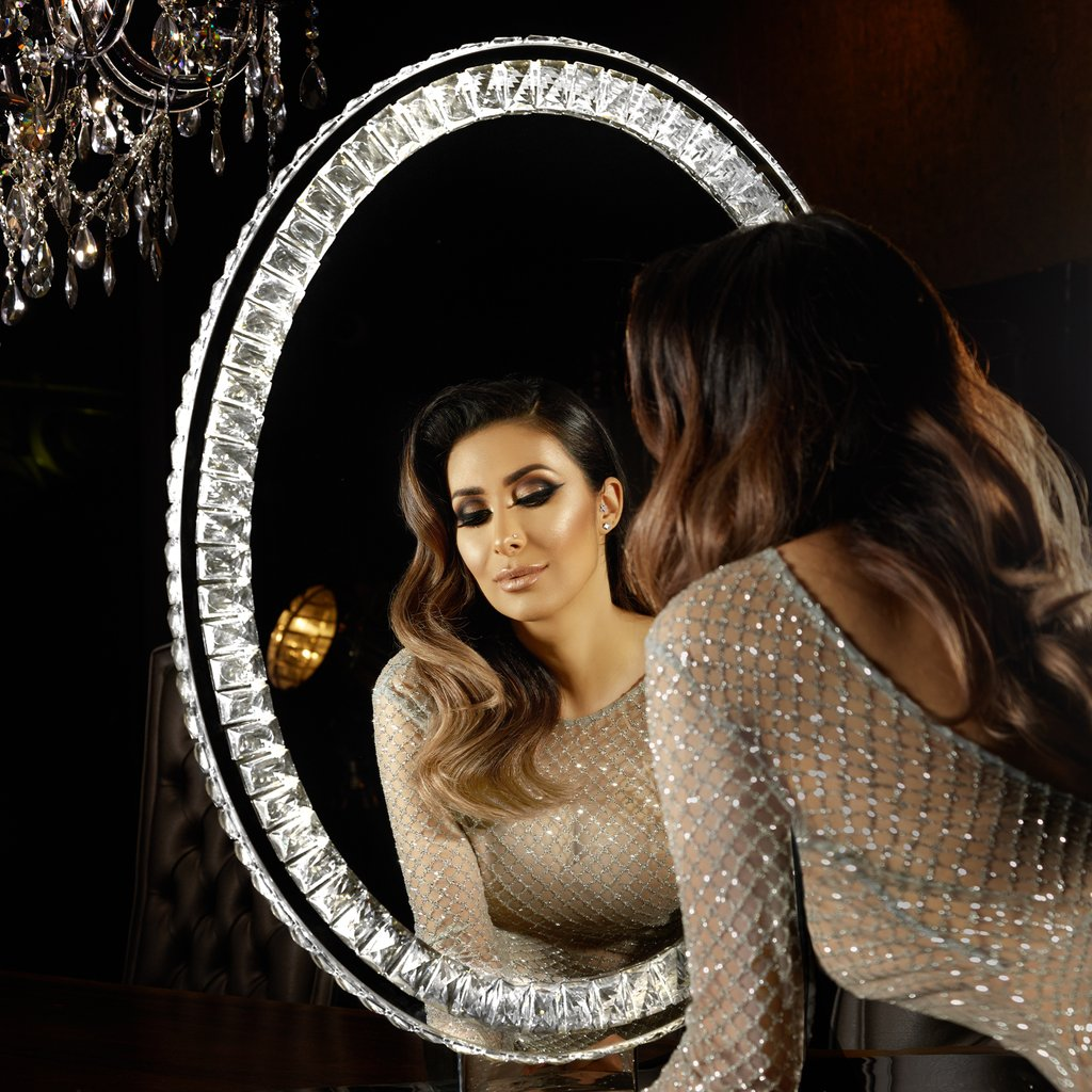 Mirror Demonstration