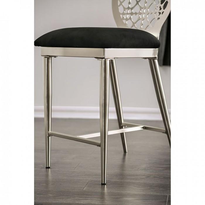 Counter Height Chair Leg View