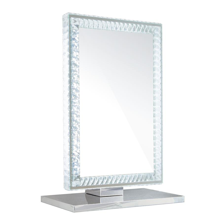 Table Top Vanity Mirror