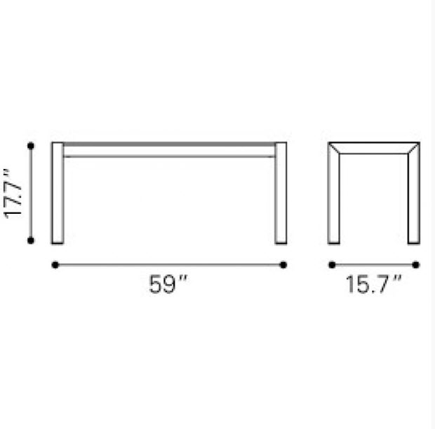 Bench Dimensions