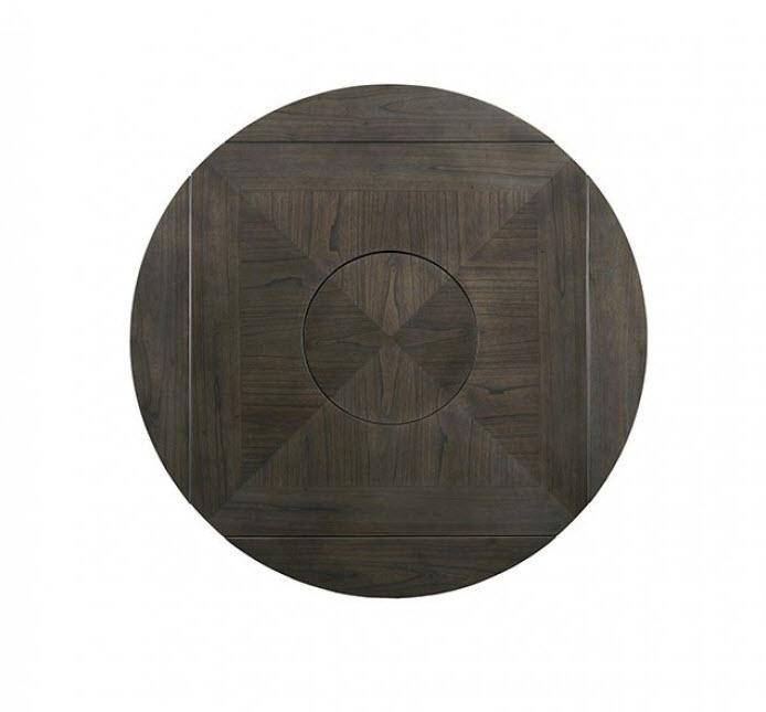 Gray/Gray Table