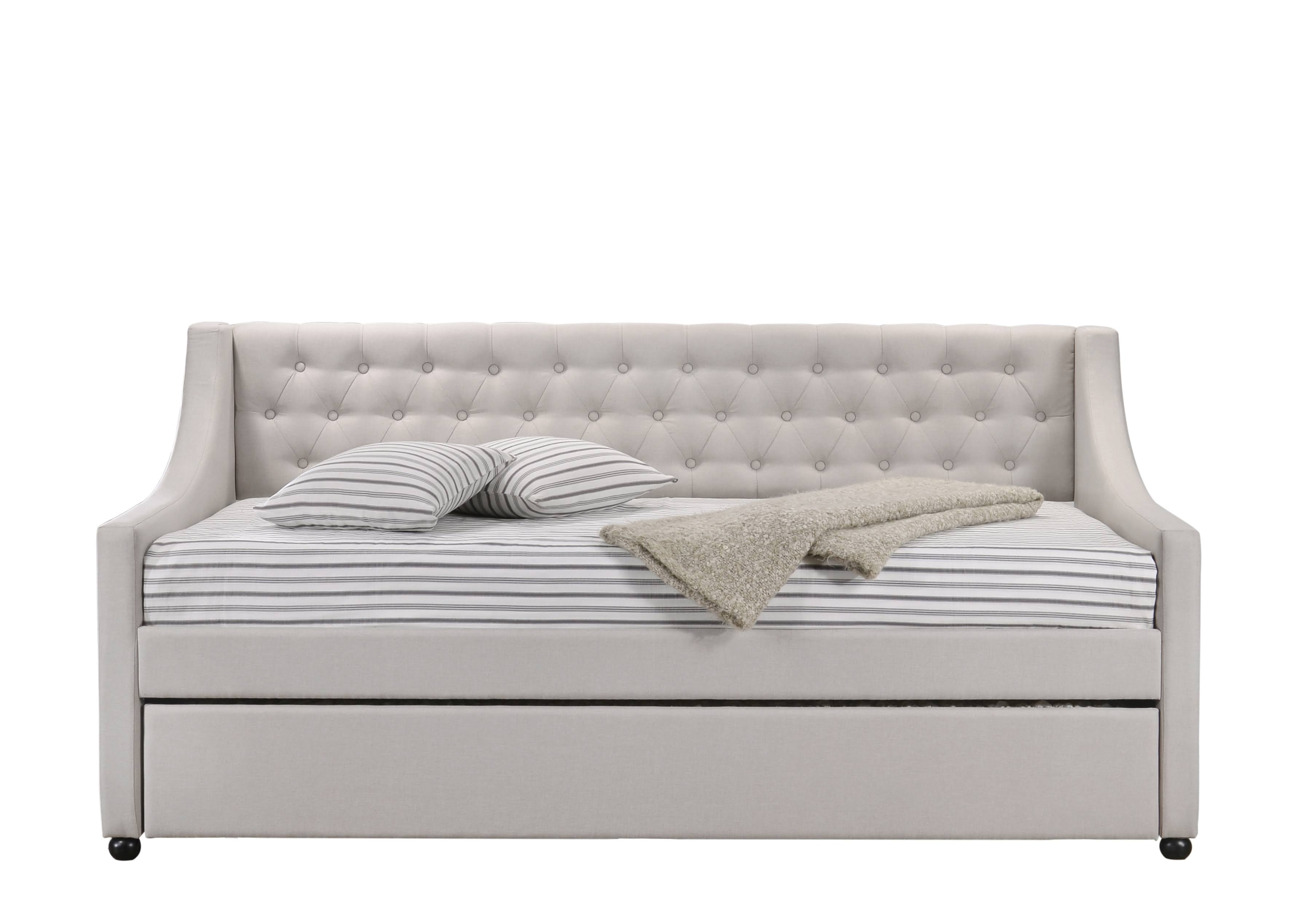 Daybed w/ Trundle Closed