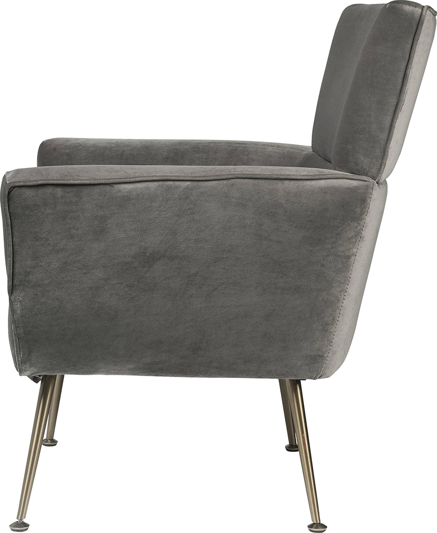 Accent Chair Side