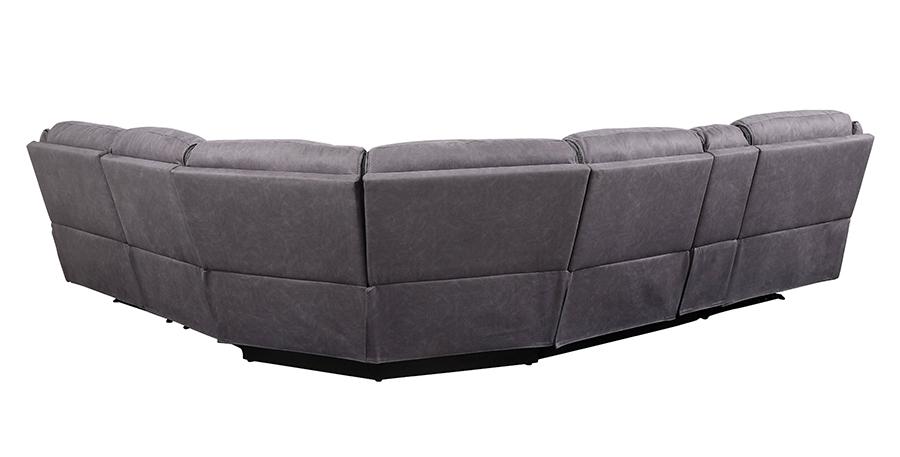 Sectional Sofa Back