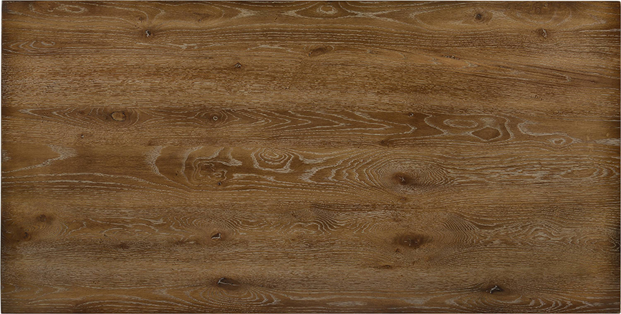 Weathered Oak Counter Height Table Top