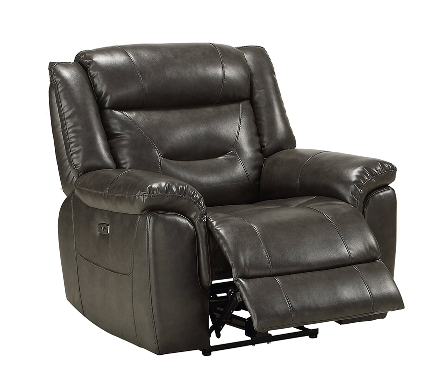 Recliner Angle