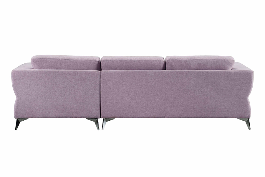 Pale Berries Sectional Sofa Back