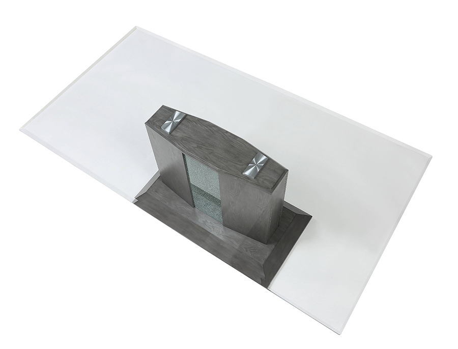 Dining Table Glass Top