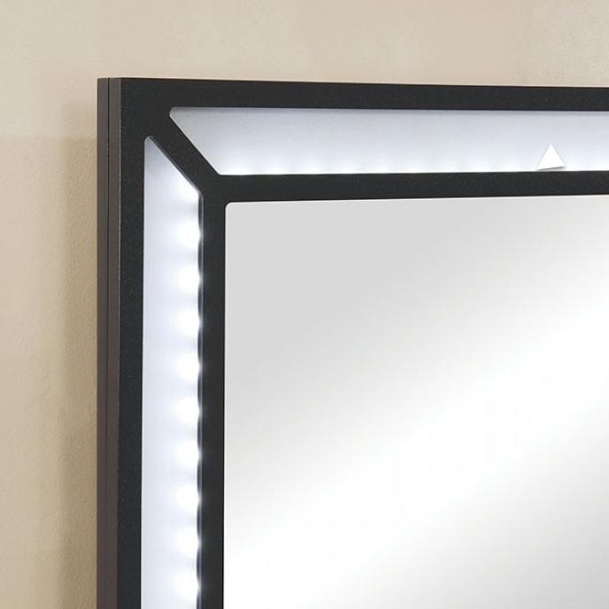 Obsidian Mirror